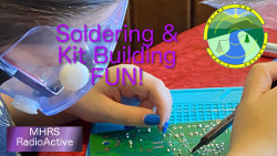 MHRS Youtube Soldering and ki building image